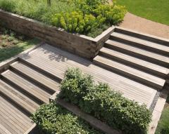 Escaliers par Horizon Nature SARL